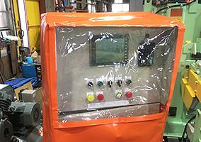 工場・機械カバー