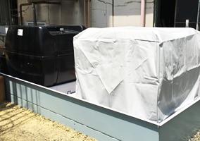 屋外・防水カバー